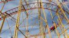 """Auf der Achterbahn """"Rock & Roller Coaster"""" auf dem Basler Kasernenareal kam es zum Unglück."""